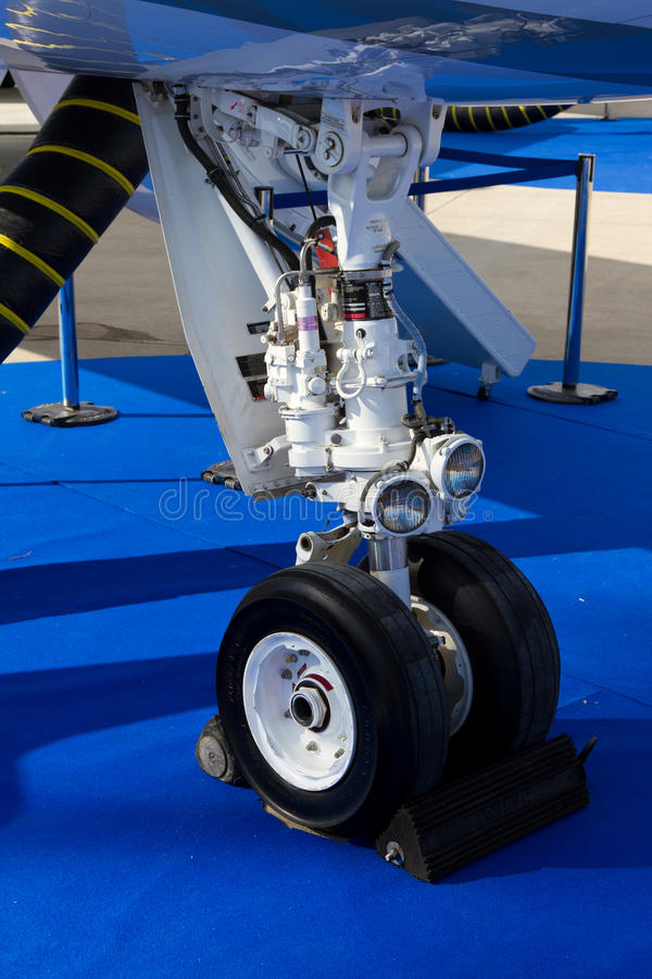 Download Landing Gear editorial photography. Image of transport - 28668522