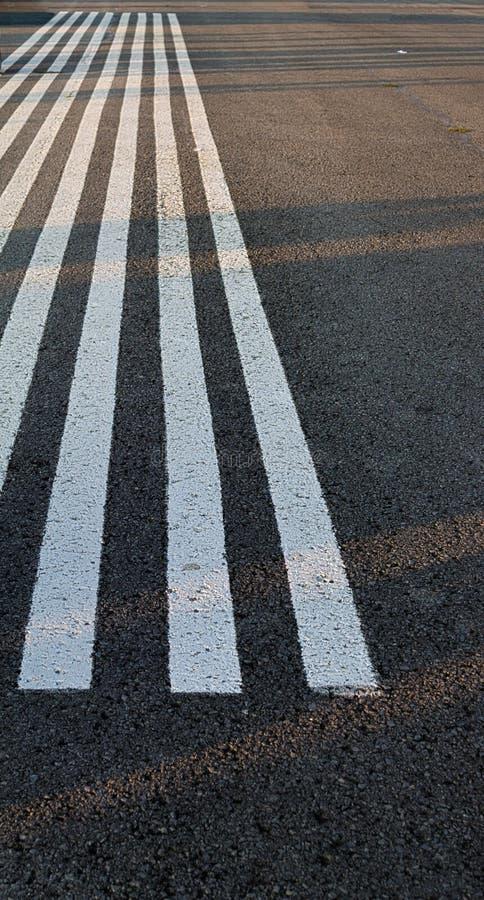 Free Landing Strip Royalty Free Stock Images - 27212699