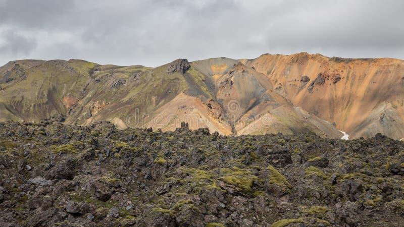Download Landmannalaugar, Iceland stock photo. Image of highlands - 36601900