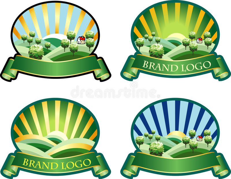 Download Landmark stock vector. Image of holiday, business, card - 6371024
