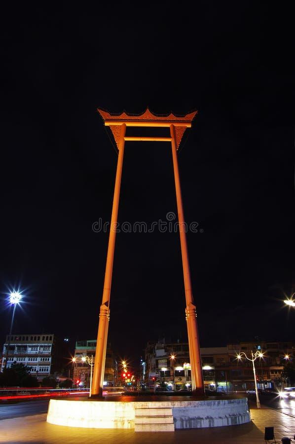 Download Landmark of Bangkok stock image. Image of asia, local - 21221983