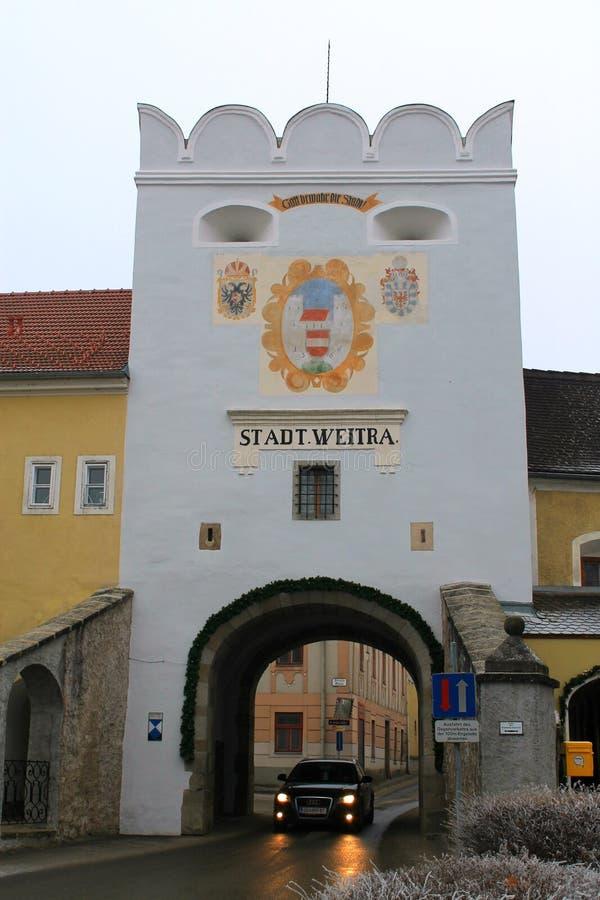 Landmark, Building, Town, Wall stock photo