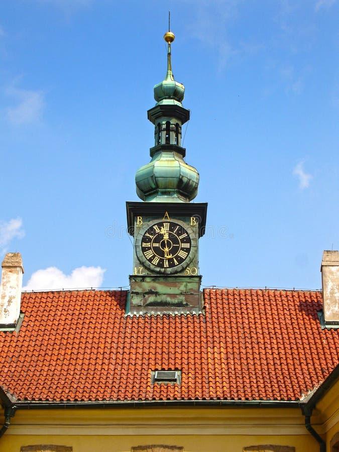 Landmark, Clock Tower, Tower, Spire stock image