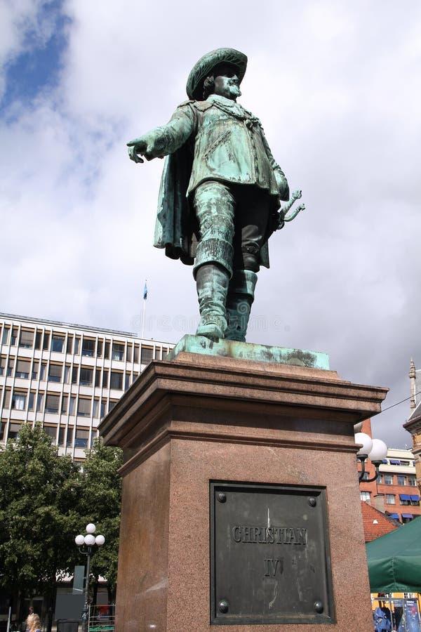 Download Landmark In Oslo, Norway Royalty Free Stock Images - Image: 25039949