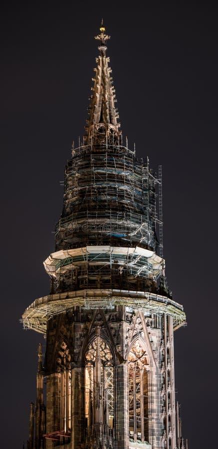 Landmark, Spire, Steeple, Tower royalty free stock images