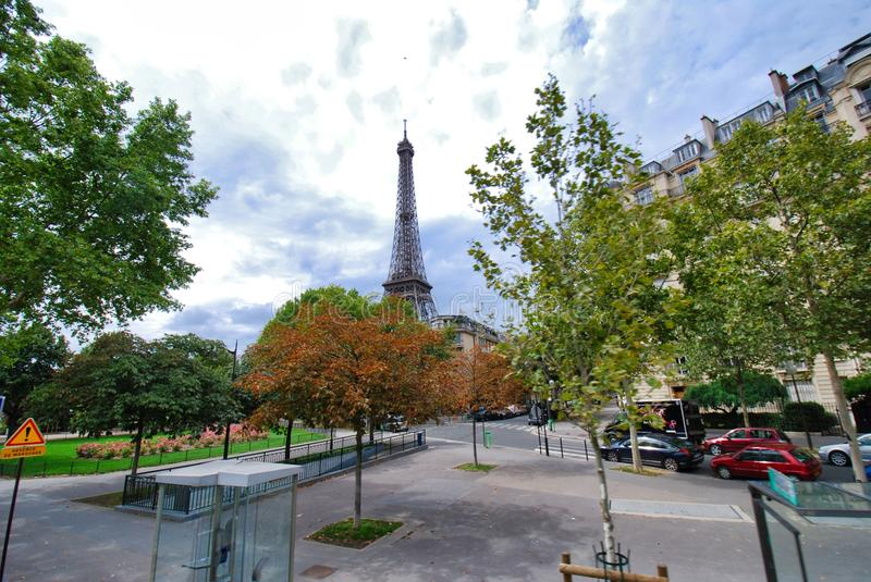 Landmark, tree, plaza, monument, sky, city, tower. Landmark is tree, sky and town square. That marvel has plaza, city and recreation and that beauty contains royalty free stock photo