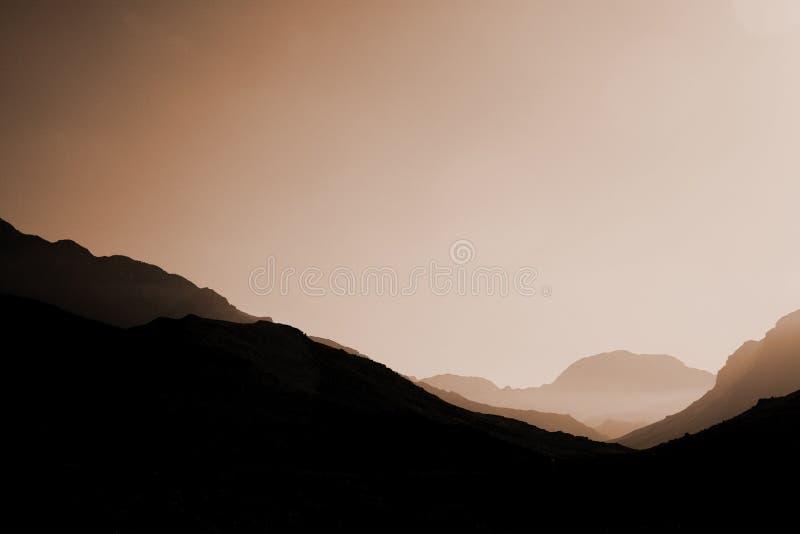 Landscape #04 royalty free stock photography
