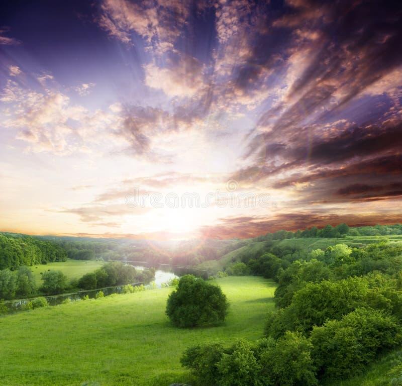 Free Landscape Royalty Free Stock Image - 10490286