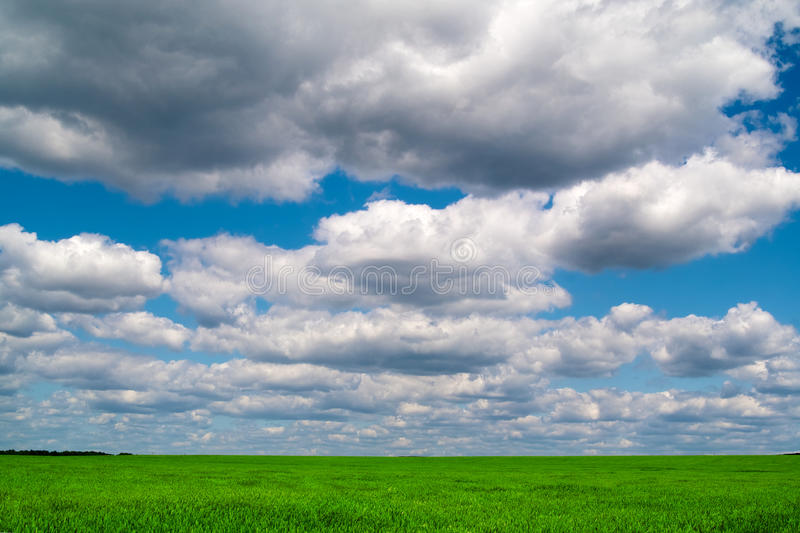 Landscape royalty free stock image