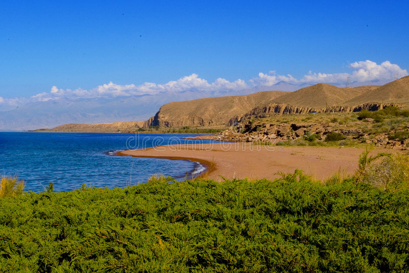 Download Landscape stock image. Image of shore, coastal, beaches - 1406183