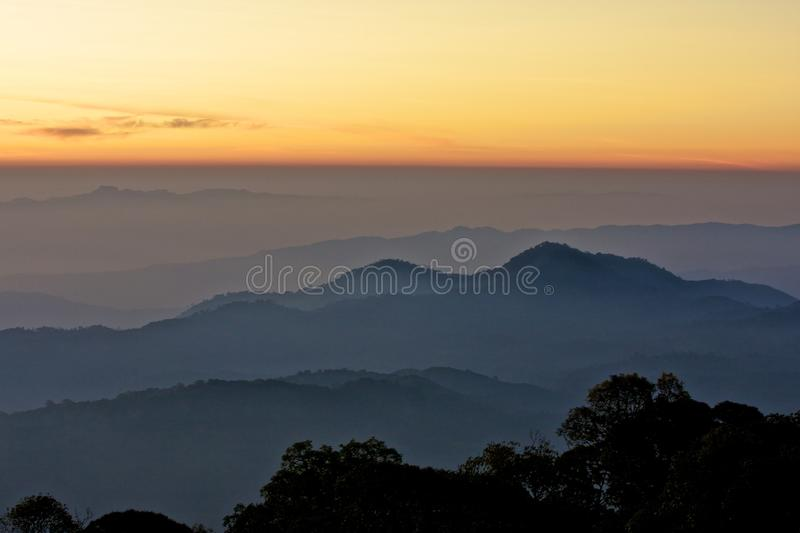 Download Landscape stock image. Image of mountain, view, skyline - 17645031