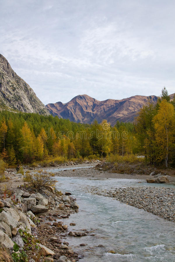 Download Landscape stock photo. Image of fall, river, trees, europe - 27584892