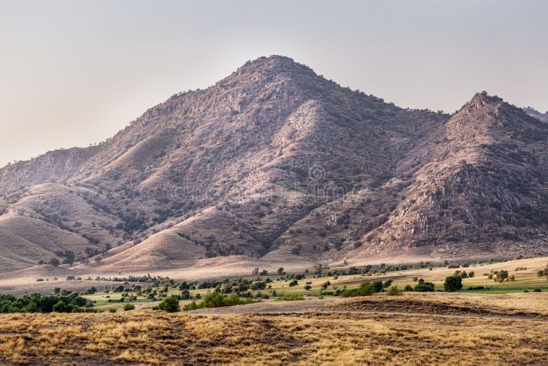 Landscape In California Free Public Domain Cc0 Image
