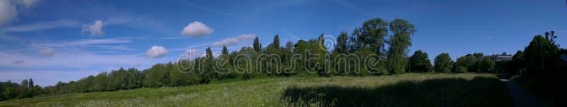 Landscape day stock images