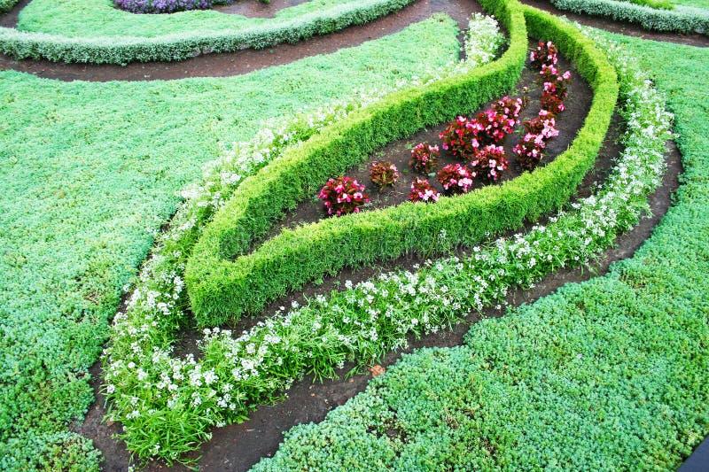 Download Landscape design stock image. Image of seasonal, decoration - 26294395