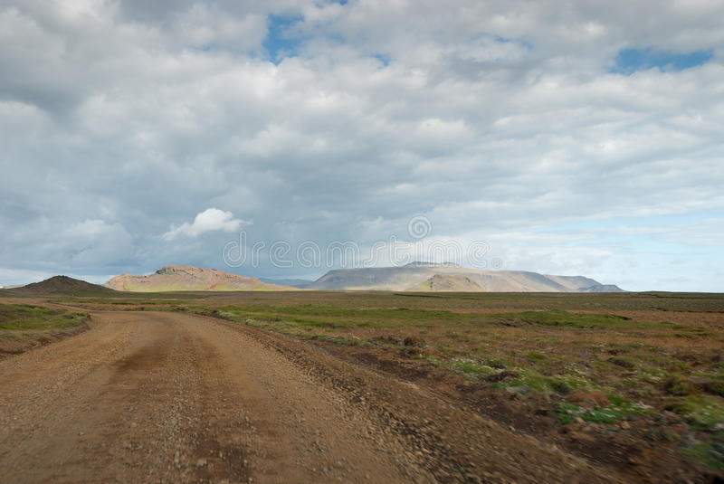 Download Landscape In Iceland Stock Photography - Image: 23439522