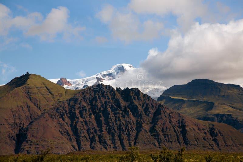 Landscape Iceland Royalty Free Stock Images