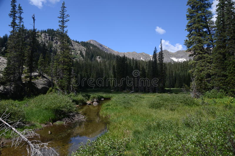Download Landscape Of Indian Peaks Wilderness Stock Photo - Image: 20853270