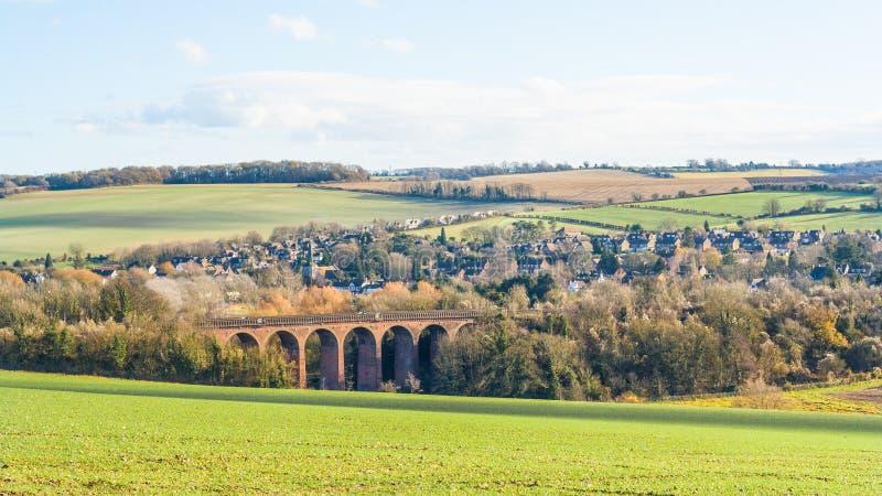 Kent UK Countryside English Landscape stock photos