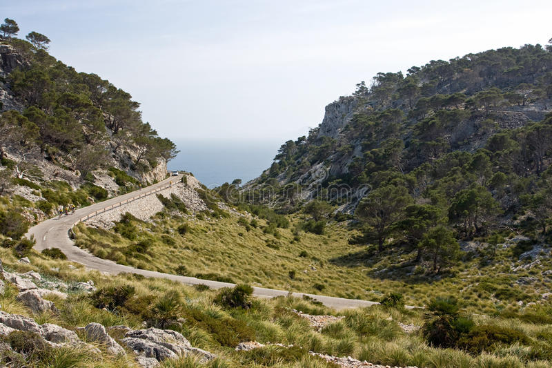 Download Landscape from Mallorca stock photo. Image of summer - 10979896