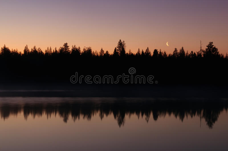Landscape nature royalty free stock photo