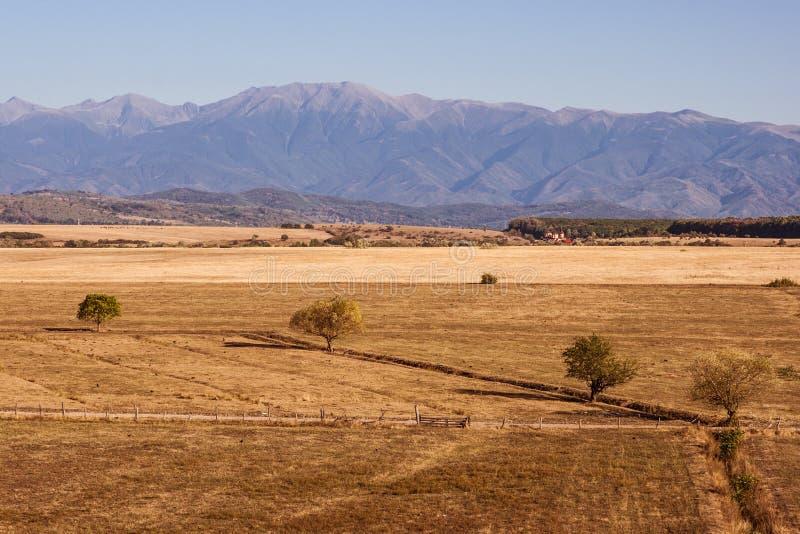 Download Landscape Near The Carpathians Stock Photo - Image: 26607150