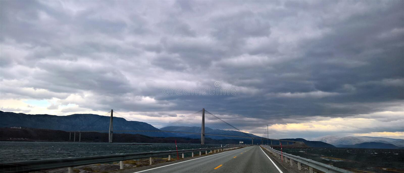 Landscape Photo of Road stock photos