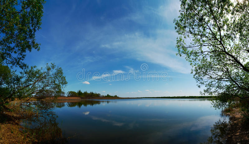 Download Summer Landscape Royalty Free Stock Photo - Image: 30177295