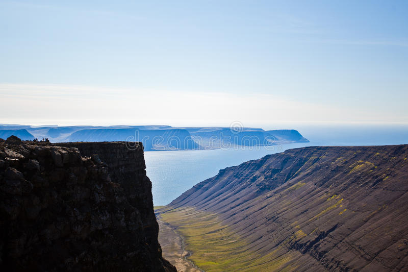 Download Landscape Of Summer In The Mountains Of Iceland Royalty Free Stock Image - Image: 22413366