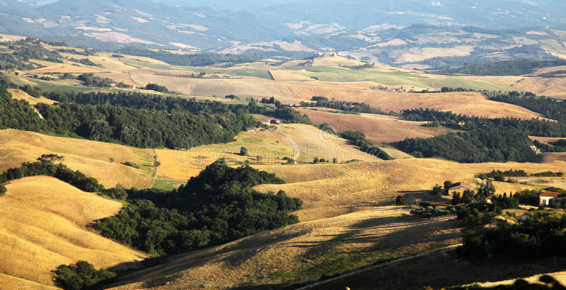 Download Landscape In Toscana Royalty Free Stock Photo - Image: 23623925