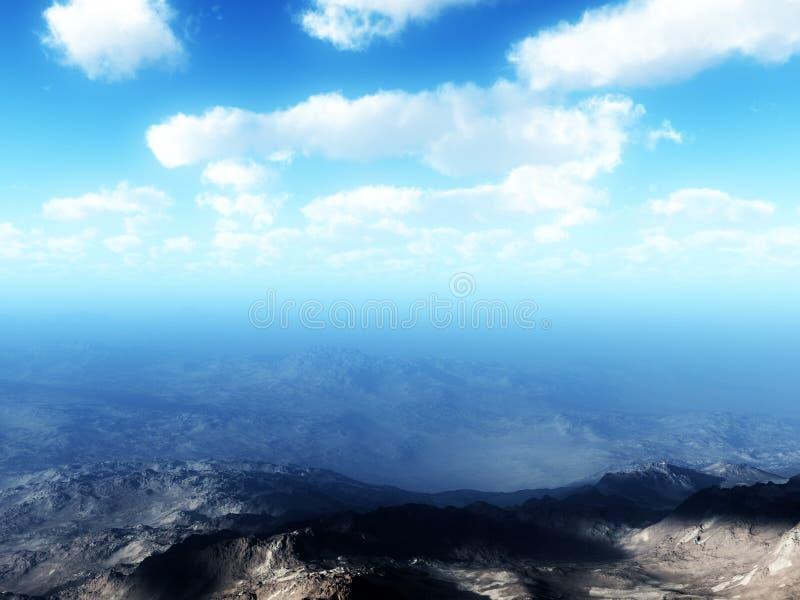 Download Landscape View stock illustration. Illustration of background - 10550792