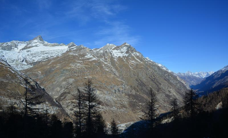 Landscape views. royalty free stock photos