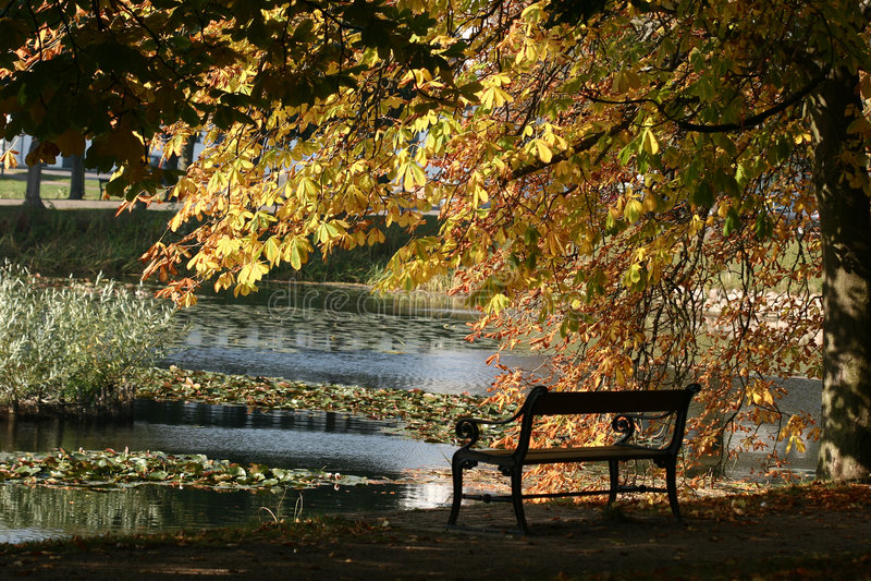 Landscape01 danese fotografia stock