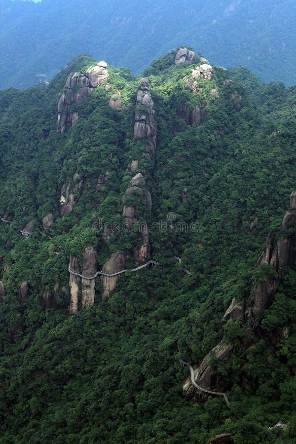 landscapes berg arkivfoton