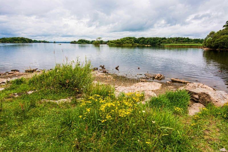 Landscapes of Ireland. Killarney national park royalty free stock image