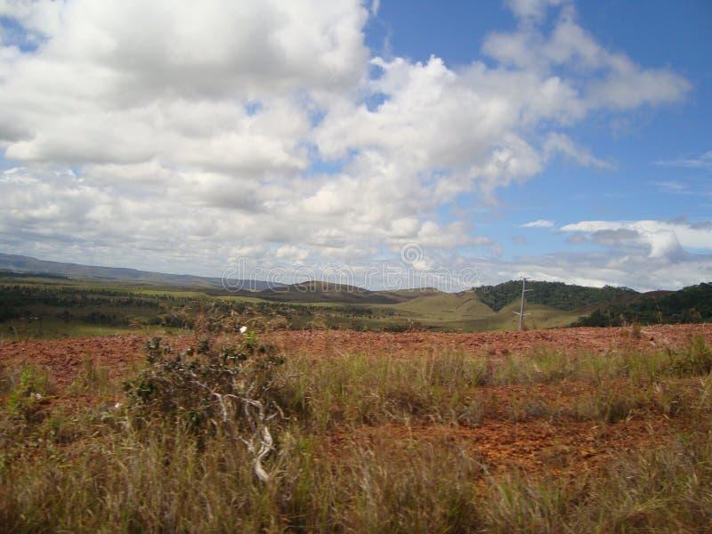 landschaft lizenzfreie stockbilder