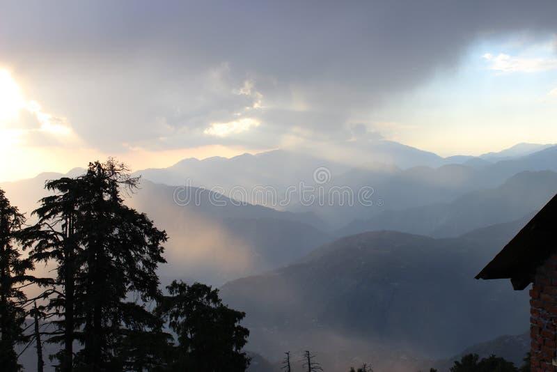 Landschaftliche Schönheit stockfoto