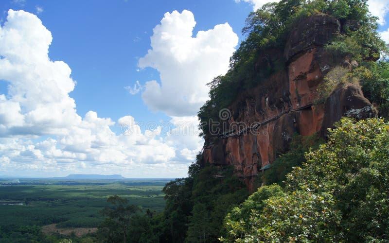 Landschaftsansichten lizenzfreies stockfoto