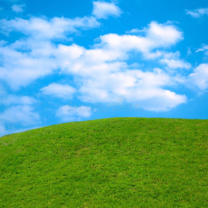 Landschap 1 stock afbeelding