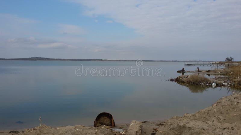 Landschap stock afbeelding