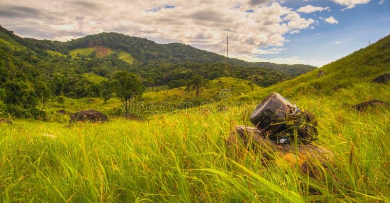 Landschapsfoto van Mooi stock foto's