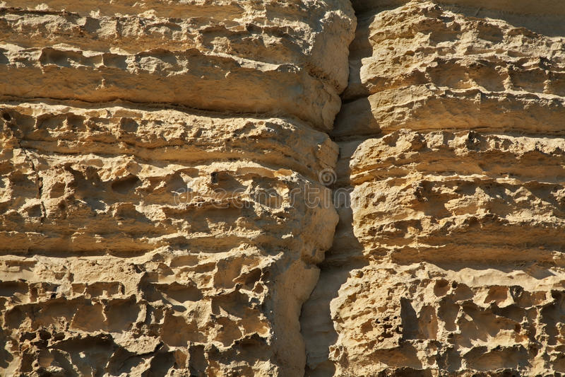 Landskap Berg nära Kourion cyprus arkivbilder