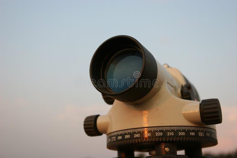 Download Landsurveyor Royalty Free Stock Image - Image: 195246