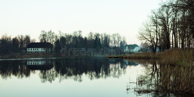 Landview foto de archivo