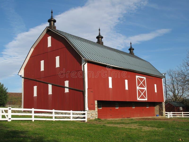 Landwirtschaftliche Lebensdauer stockbilder