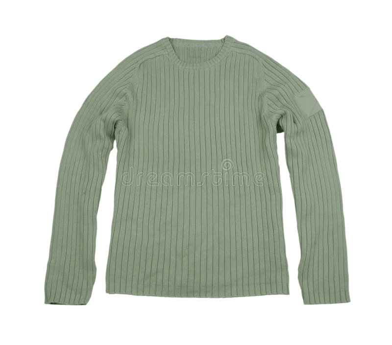 Lang-Hülse Hemd stockfoto