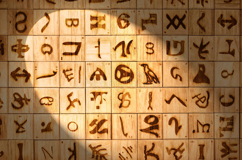 Download Langage And Writing stock photo. Image of hieroglyphics - 17661600