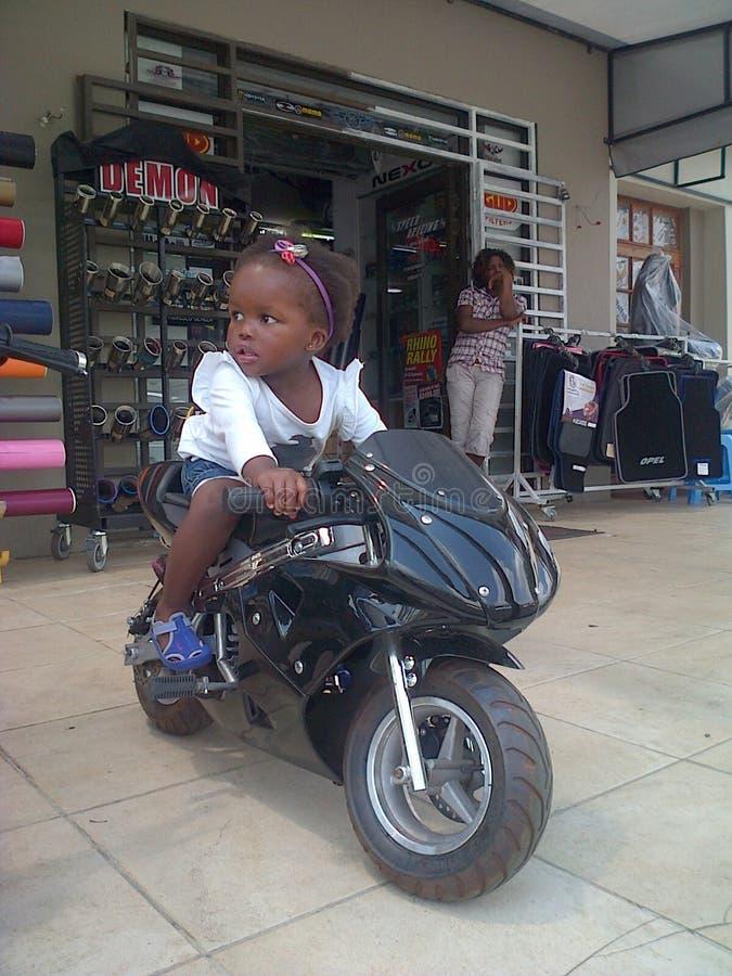 Langelihle Awande Mbense stock afbeeldingen