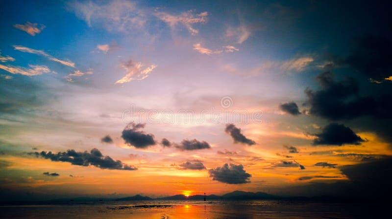langkawi pulau royaltyfri bild