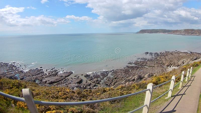 langland foto de stock royalty free